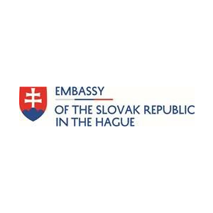 Embassy of the Slovak Republic in The Hague