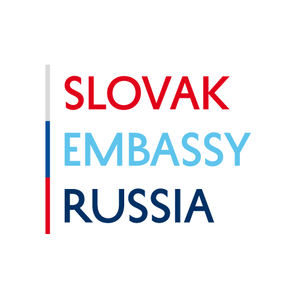 Embassy of the Slovak Republic in Moscow